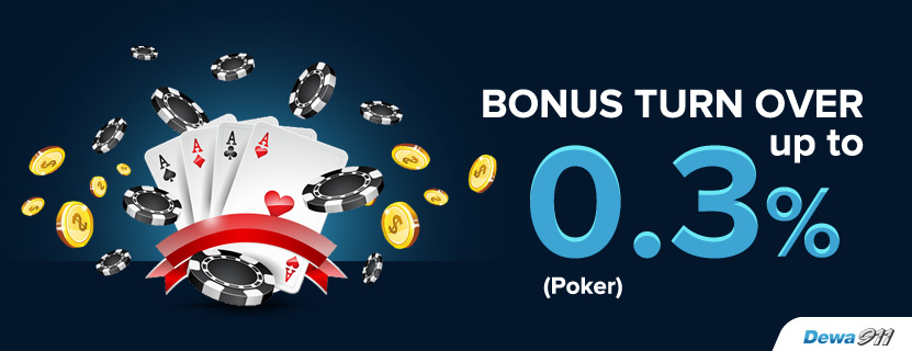 bonus game poker